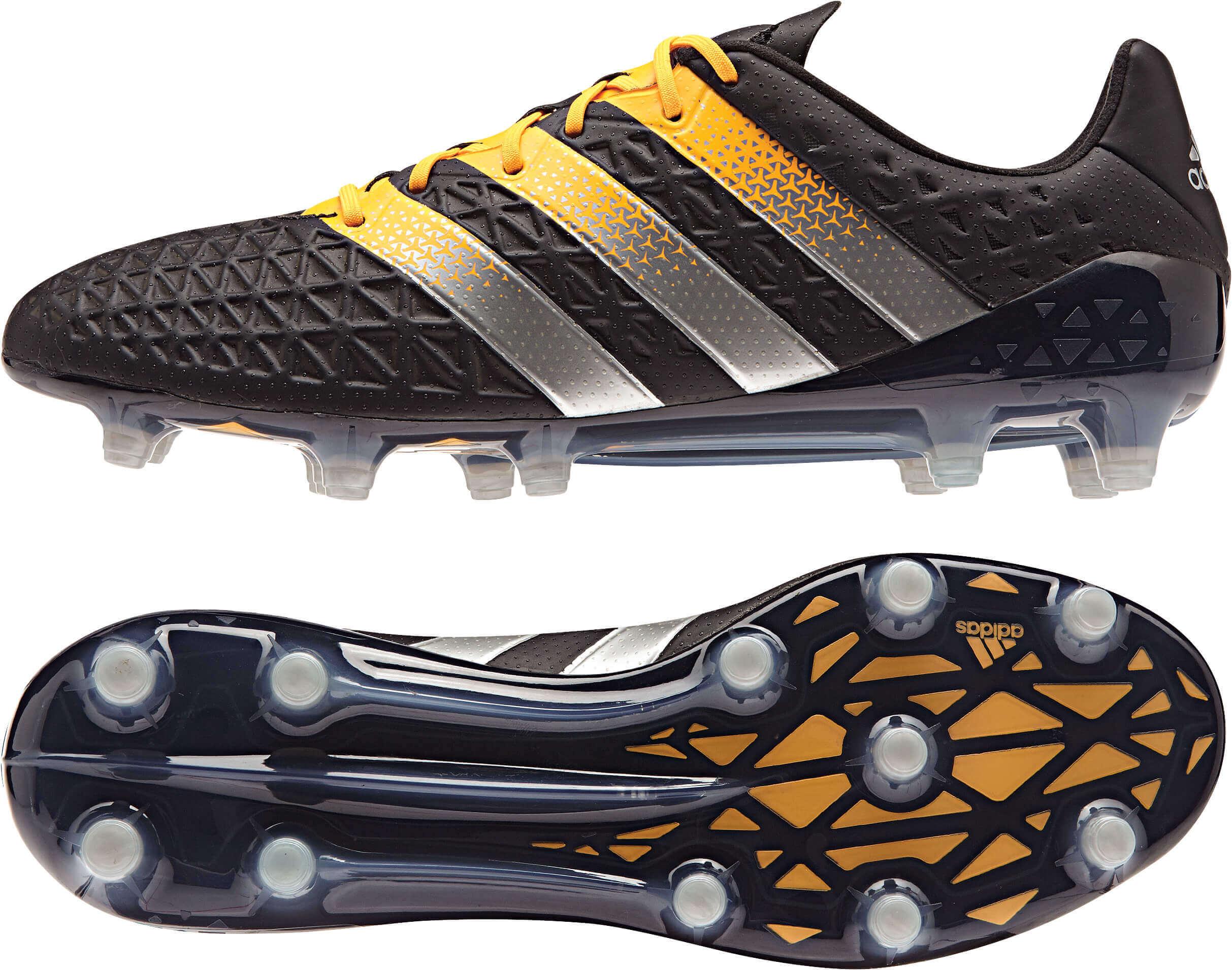 new concept ade9b 31ef7 adidas ACE 16.1 FG  AG - schwarz  ACE  adidas  Fussballschuhe  Sport  Bargfrede