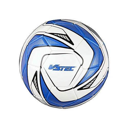 STAR Mini Fußball - weiß/blau