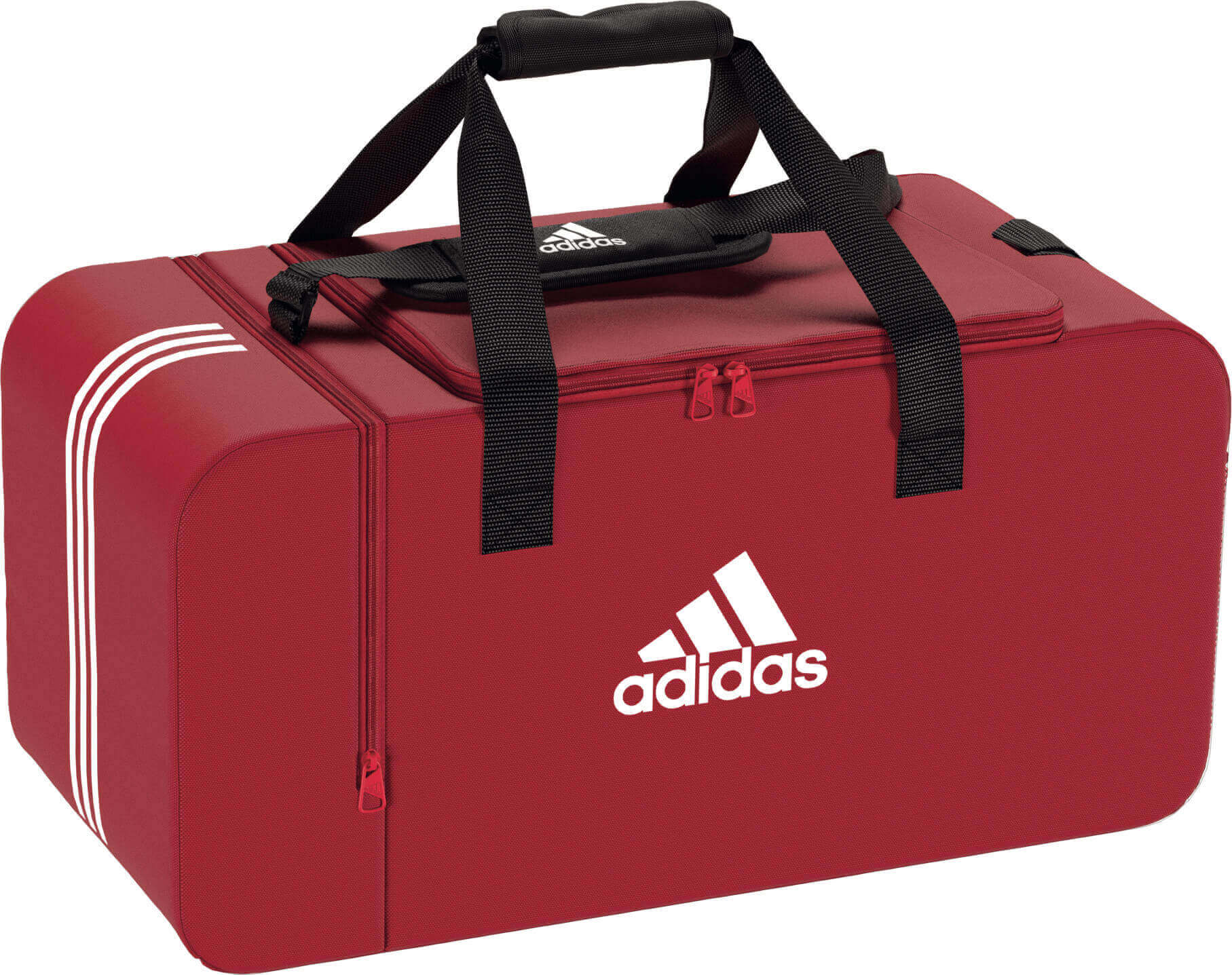 Tiro Teambag ohne Bodenfach Größe L rot