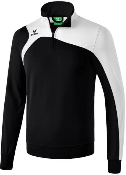 Erima Club 1900 2.0 Trainingstop - schwarz/weiß