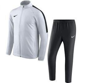 Nike Academy 18 Woven Tracksuit - weiß