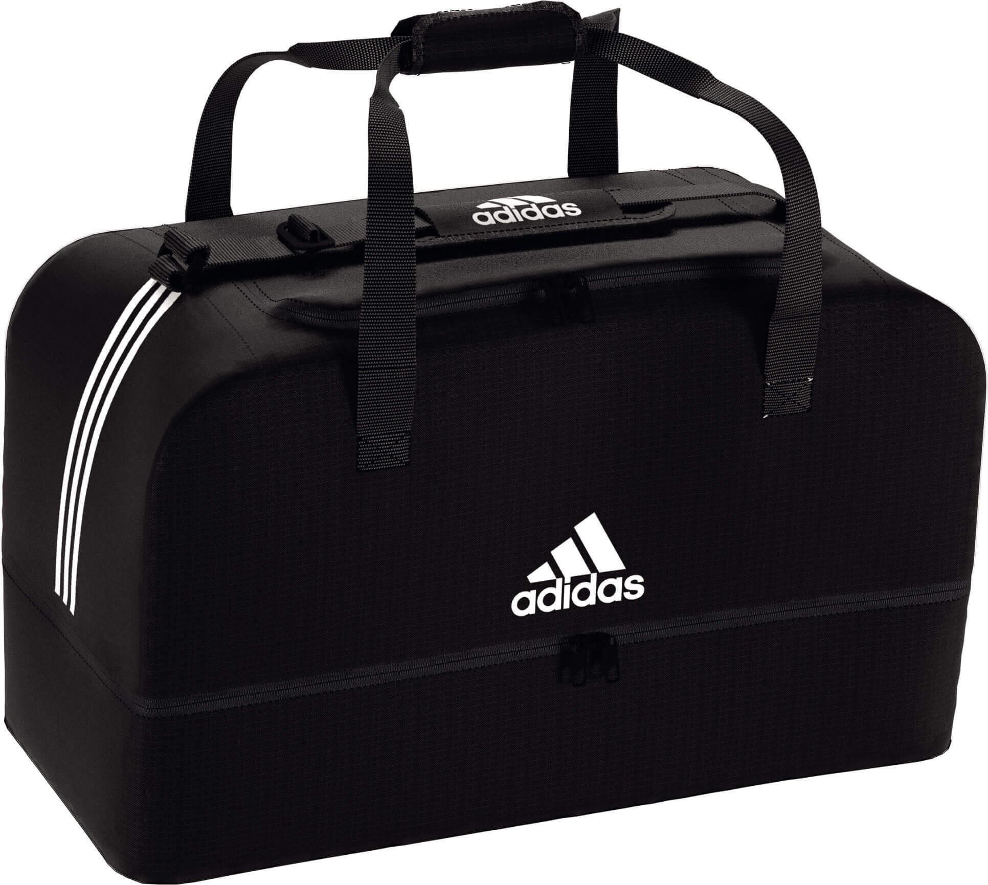 Tiro Teambag mit Bodenfach Gr. L schwarz