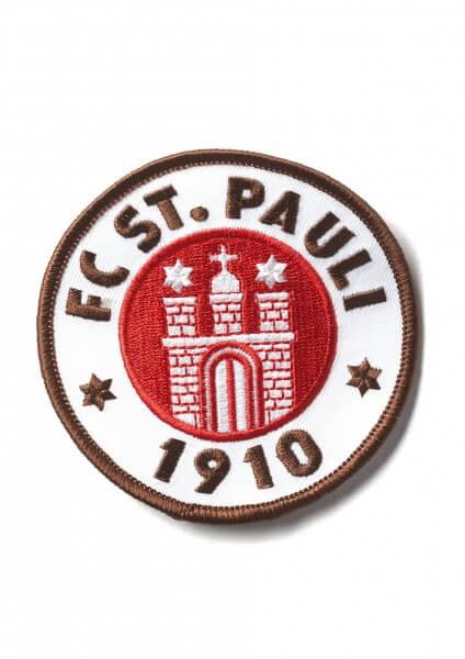 St. Pauli Aufnäher