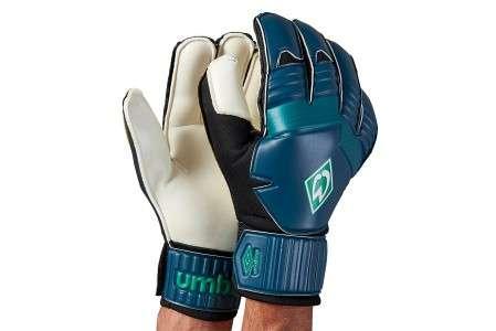 Umbro SV Werder Bremen Club Glove- grün
