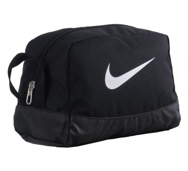 Nike Kulturtasche Swoosh Toiletry Bag schwarz