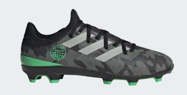 Adidas Gamemode knit FG schwarz/grau/grün