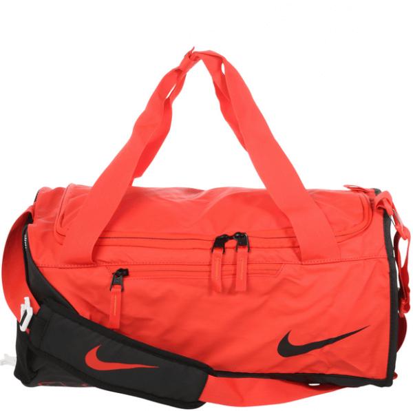 d150d1597ea83 Nike Alpha Adapt Crossbody - Kinder Sporttasche - rot