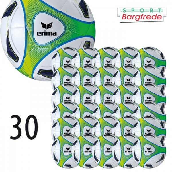 30er Ballpaket Erima Hybrid Junior 350