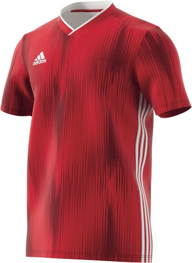 ADIDAS Herren T Shirt Tiro 19