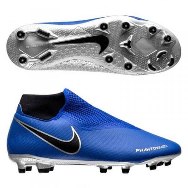 Nike Phantom vsn Academy-blau