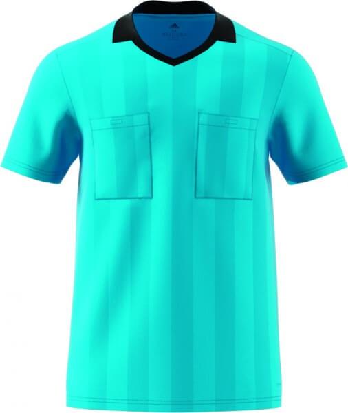 38ad8a6de adidas referee 18 jersey blau | Sport Bargfrede