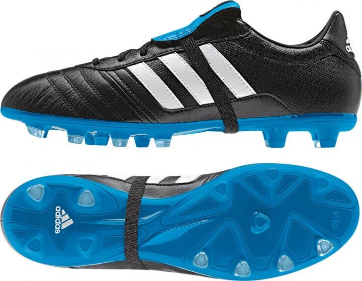 Botas Futbol Adidas Azules